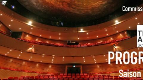 Théâtre Angoulême > Saison 2016-2017