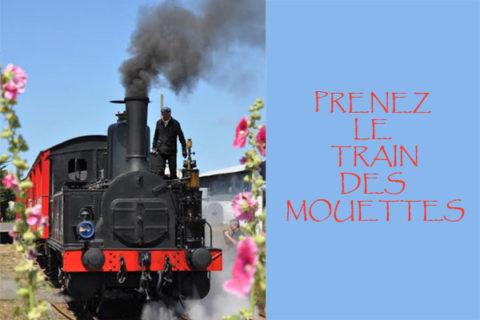 Le train des mouettes > 15 juin 2018
